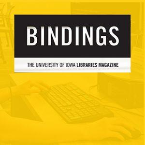 Bindings magazine
