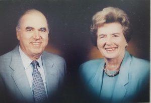 Bill & Patricia Lichtenberger