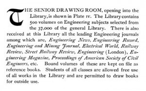 senior drawing room text