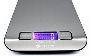 Scale: Digital