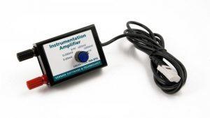 LabQuest Instrumentation Amplifier