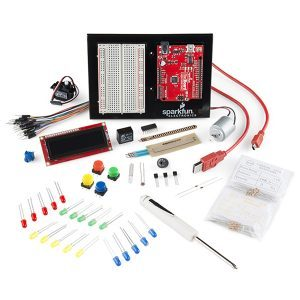 Programming: Inventor's Kit
