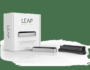 Leap Motion VR Dev Bundle