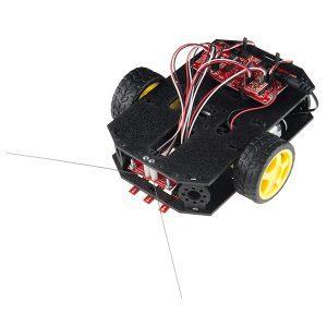 Programming: RedBot