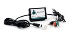 LabQuest EKG Sensor