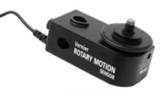 LabQuest Rotary Motion Sensor