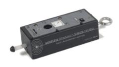 LabQuest Wireless Dynamics Sensor System