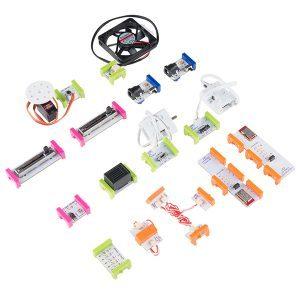 Circuits: littleBits