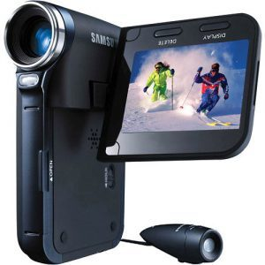 Camera: Sports Camcorder