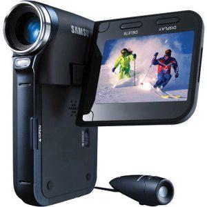 Camera: Sports Camcorder