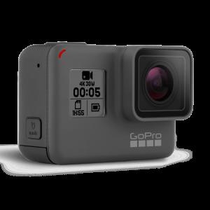 Camera: GoPro