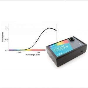 LabQuest Spectrophotometer