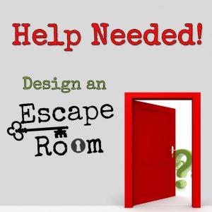 Library Escape Room Design