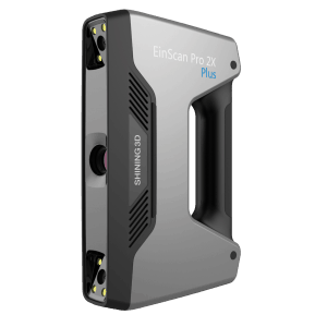 3D Scanner: Shining