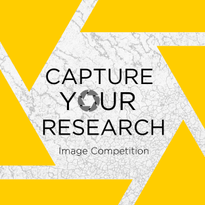 Logo for Capture Your Research Competition