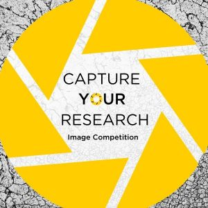 Capture Your Research! Image Competition