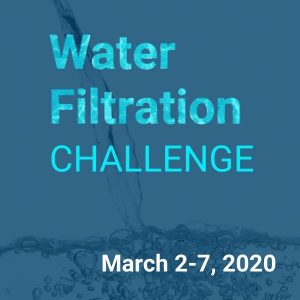 Water Filtration Challenge