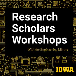 Research Scholars Workshops