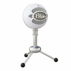 "Computer Microphone ""Snowball"""