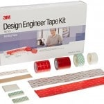 Design Engineer Tape Kit