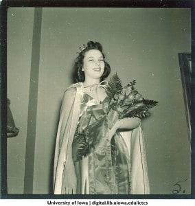 MECCA Queen, circa 1940