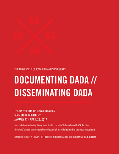Dada Guide Booklet