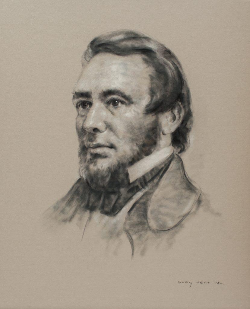 Amos Dean