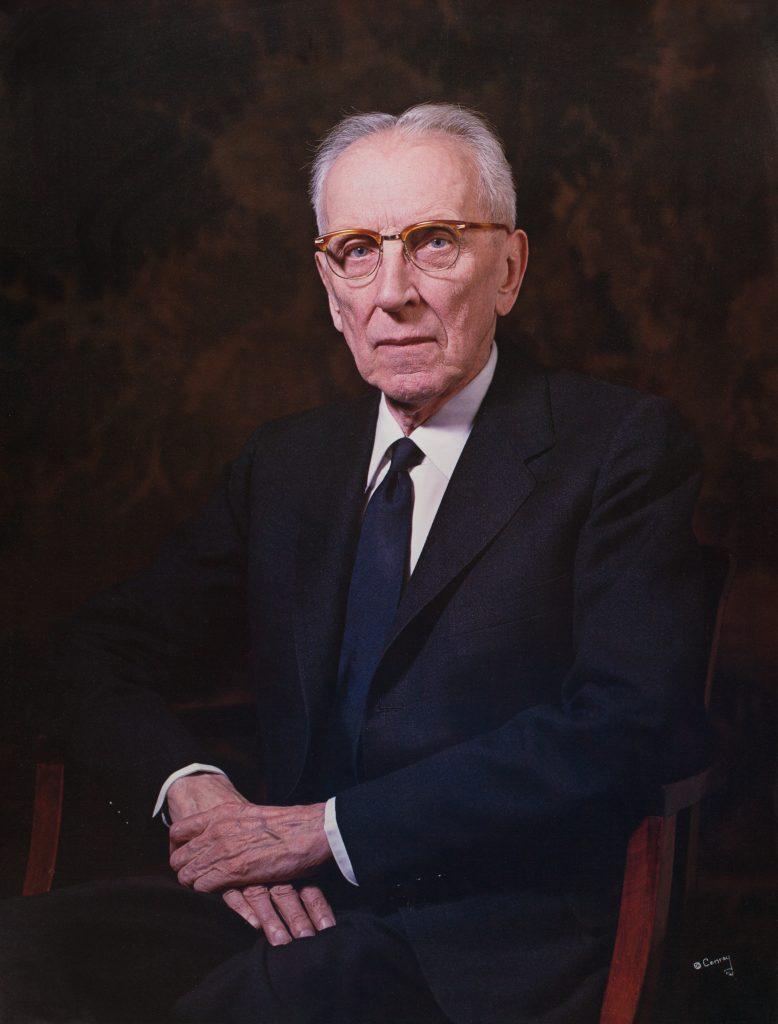 John Gabbert Bowman