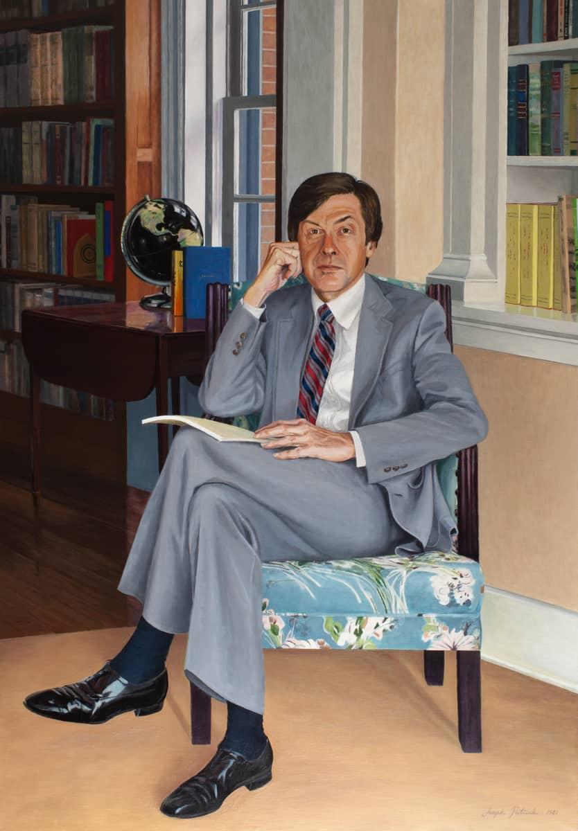 Willard Lee 'Sandy' Boyd (1969-1981)