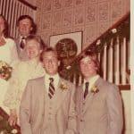 """Willard """"Sandy"""" Boyd and family"""