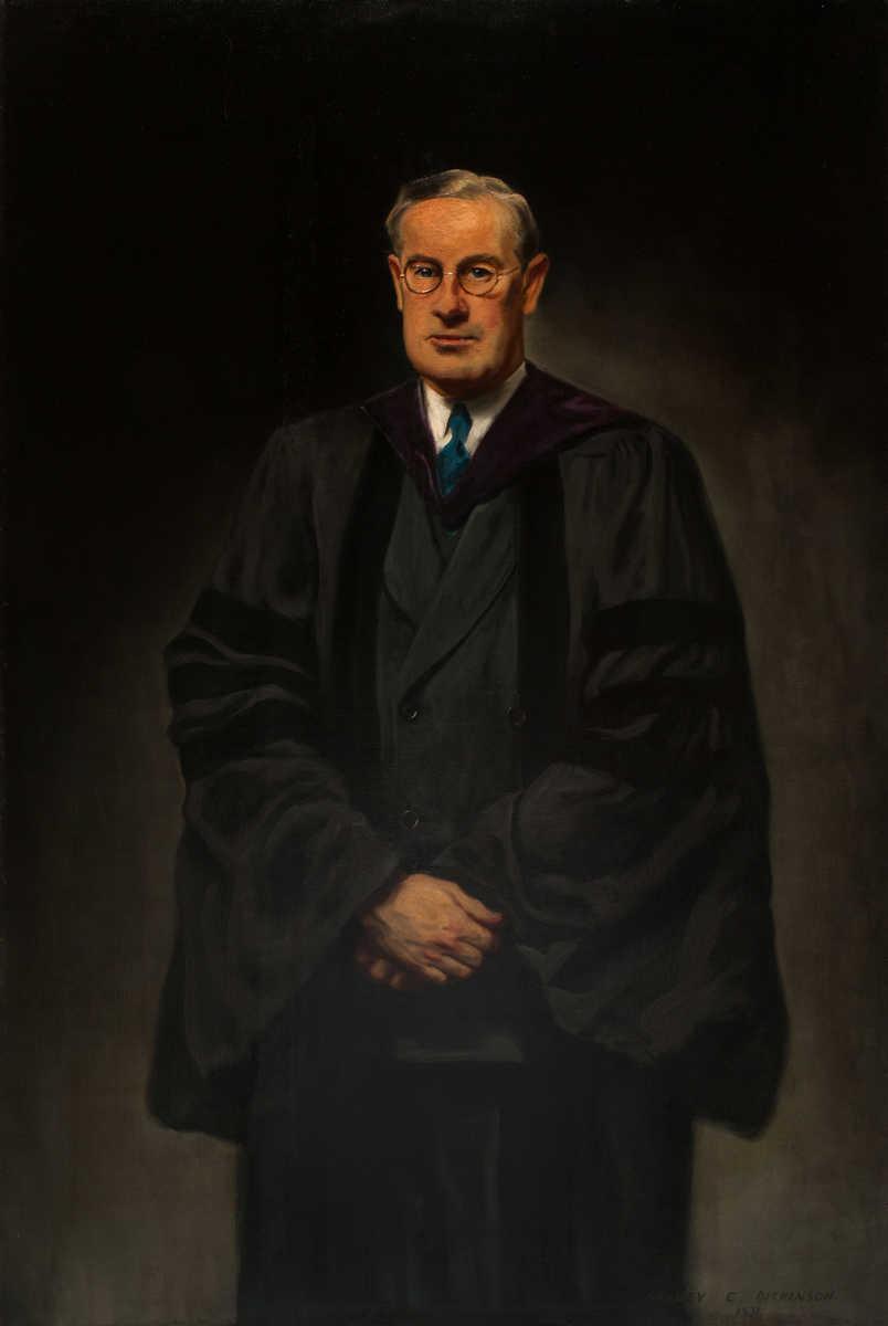 Walter Albert Jessup