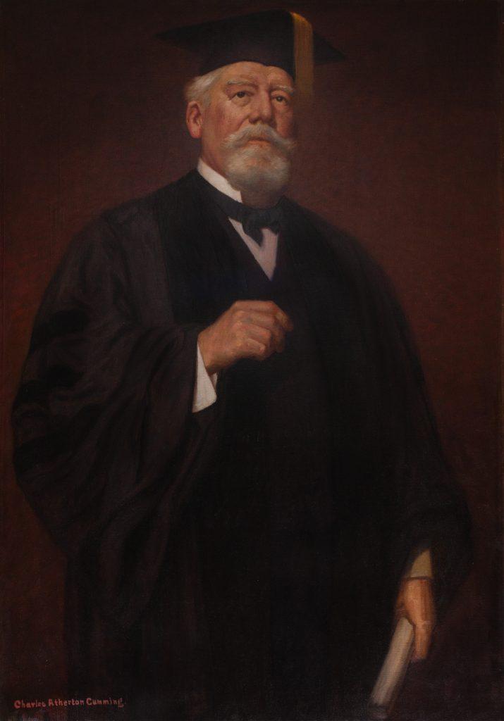 Thomas Huston Macbride