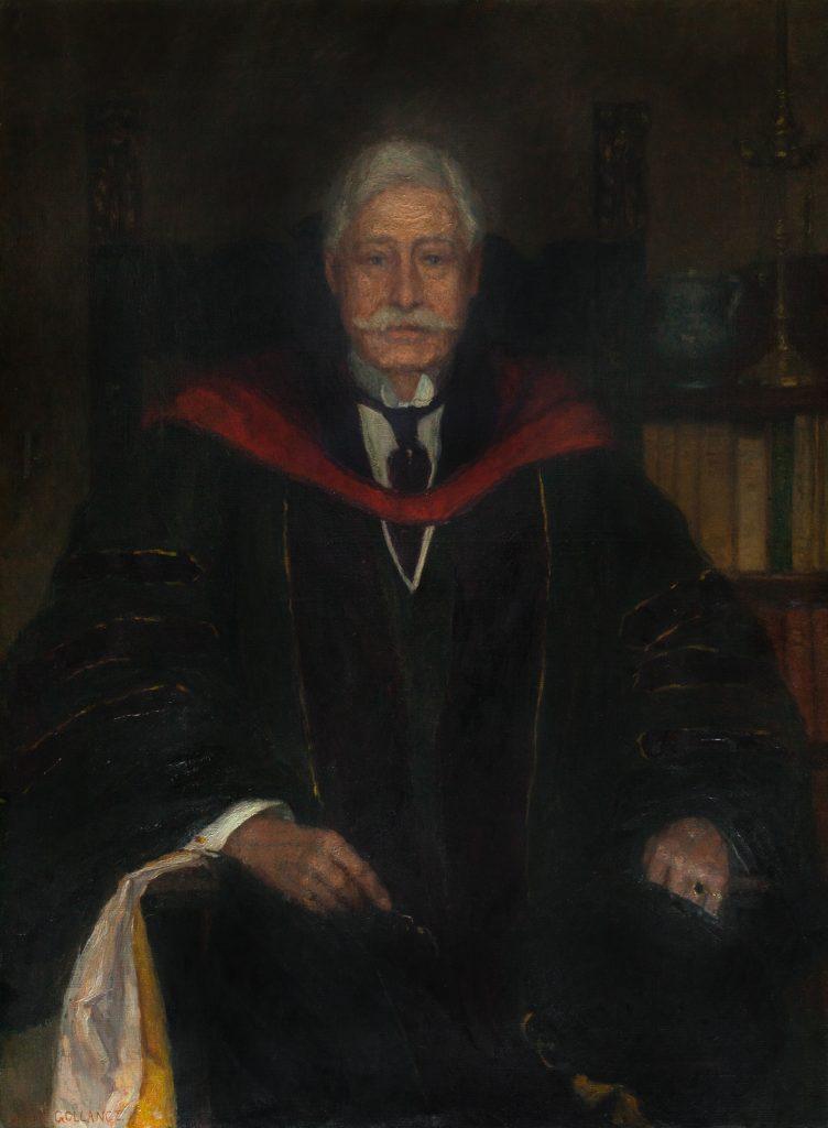 George Edwin MacLean