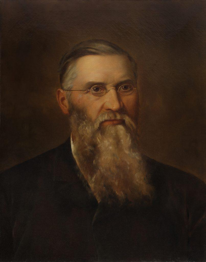 Josiah Little Pickard