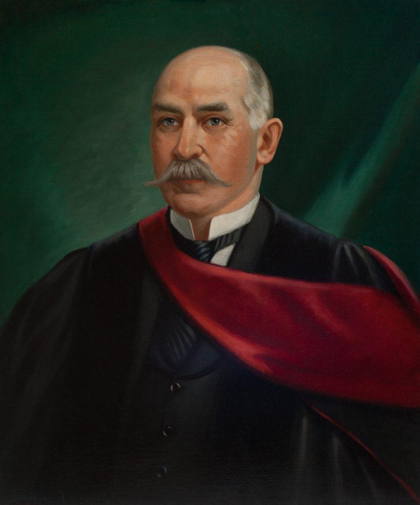 Charles Ashmead Schaeffer