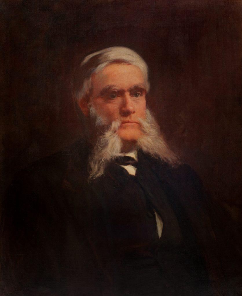 George Thacher