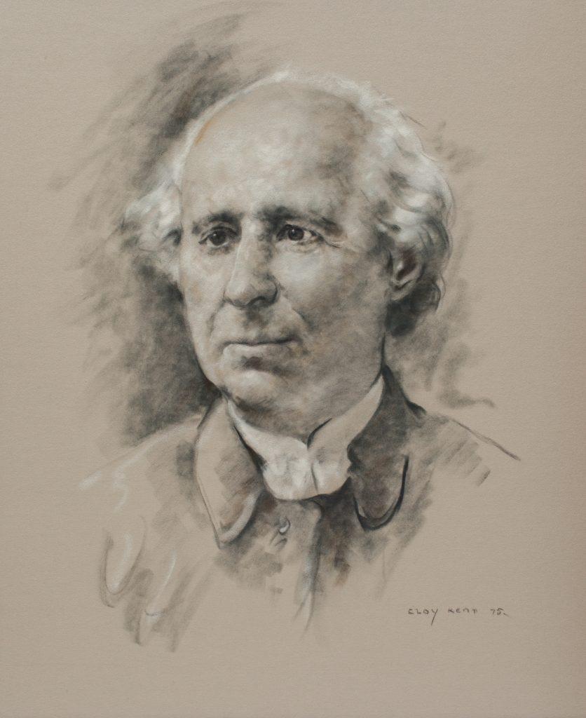 Silas Totten