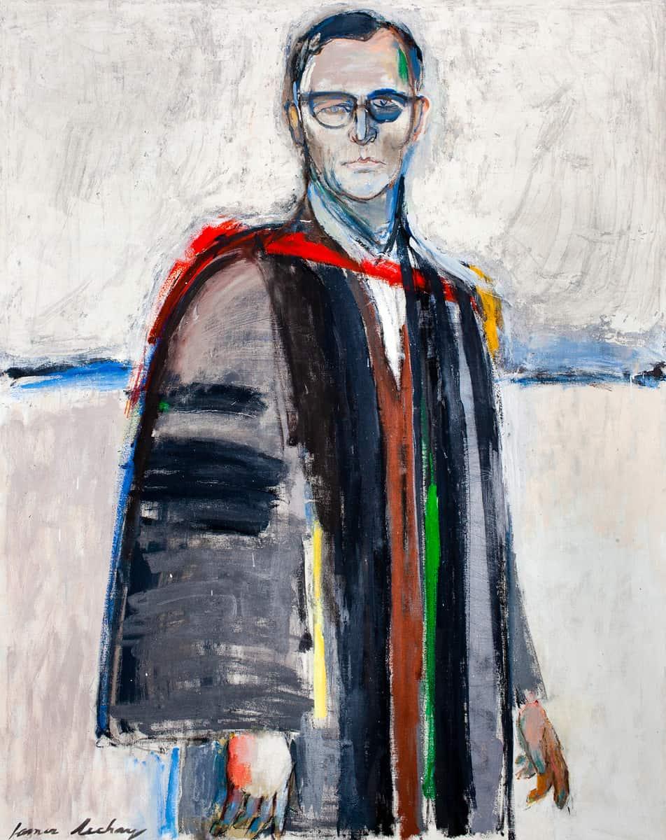 Howard Rothmann Bowen
