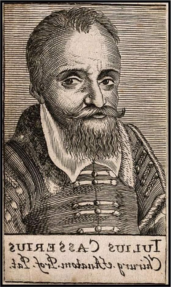 Giulio Casserio