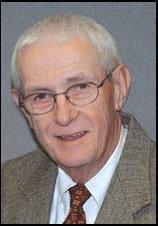 E. A. (Tony) Franken, Jr., MD