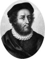 Henri De Mondeville