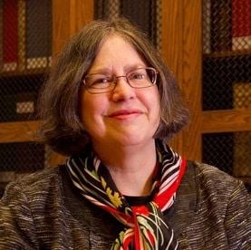 Donna Hirst
