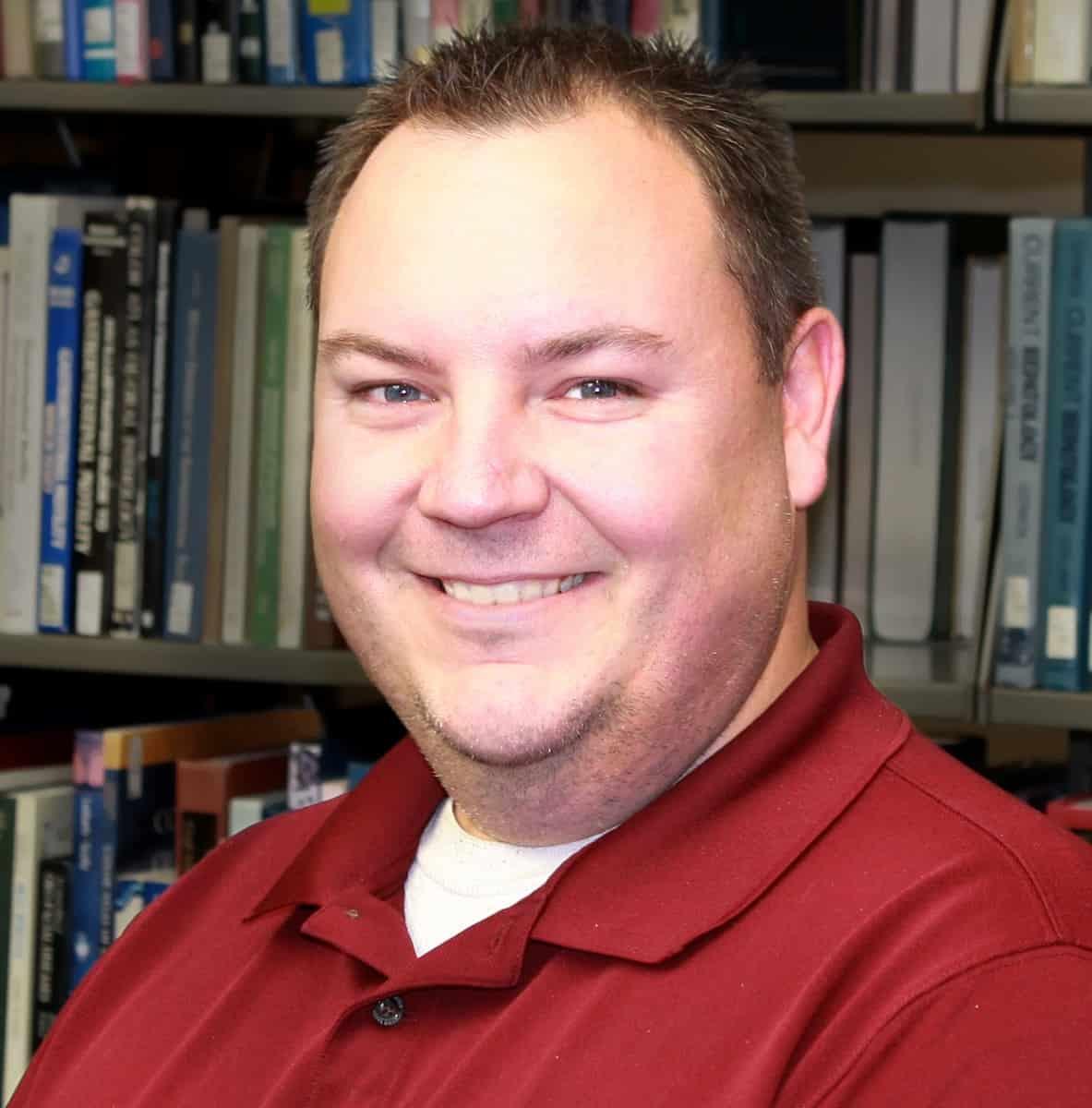 Image of Matt Regan