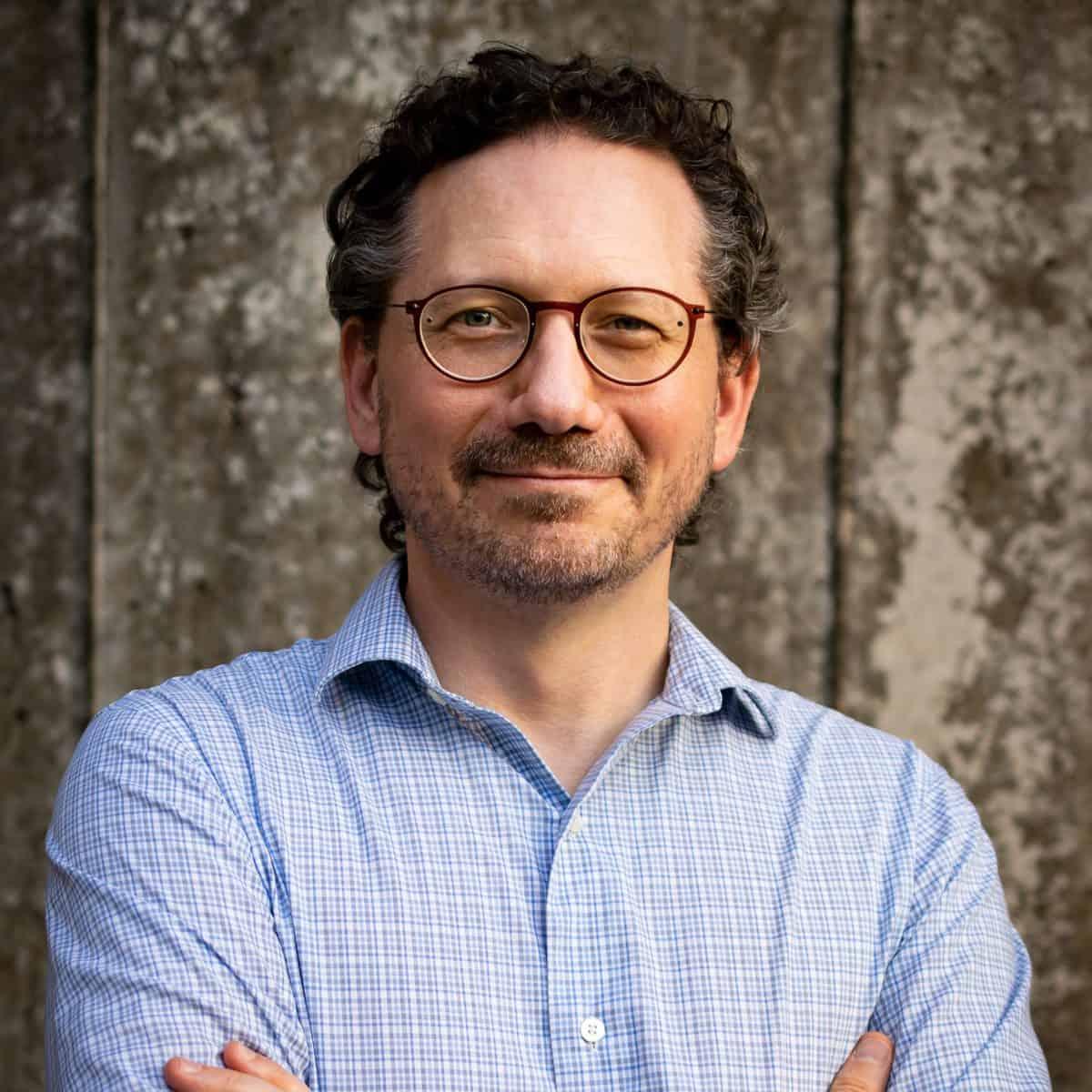 Damien Ihrig