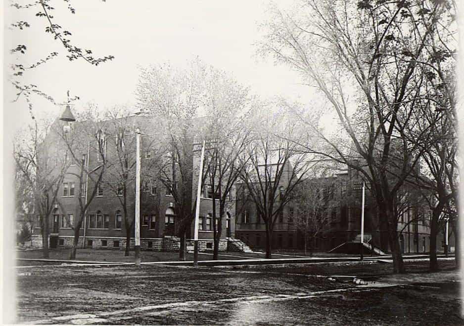 Library Annex 1925-27
