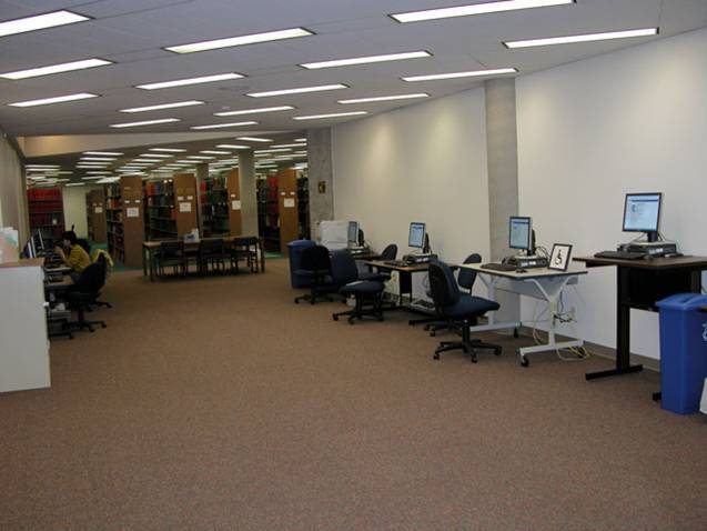 Hardin Library for the Health Sciences