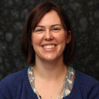 Liz Kiscaden