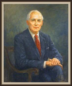 painting of John Martin