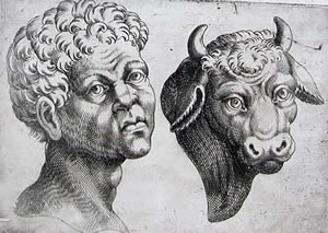 Judging by Appearances (Giovanni Porta's De humana physiognomonia libri III)