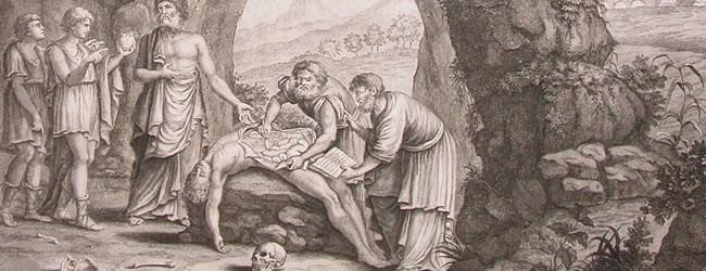 Caldani, Leopoldo Marco Antonio, 1725-1813